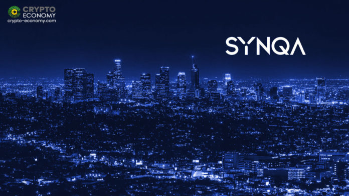 Fintech Company SYNQA Secures $80 Million in Series C Funding Round Led By SCB 10X And SPARX Group