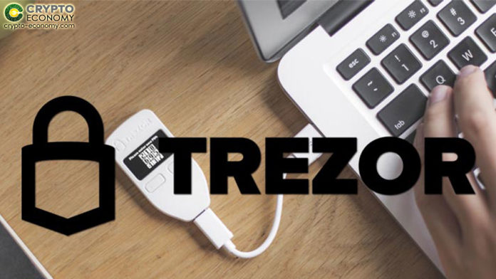 Trezor Updated The Firmware for Hardware Wallets to Address Security Vulnerability