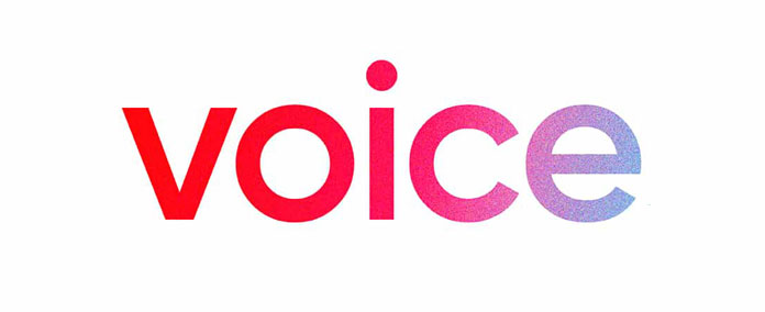 voice social networks