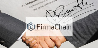 FirmaChain Integrates Chainlink to Improve Blockchain Contract Management