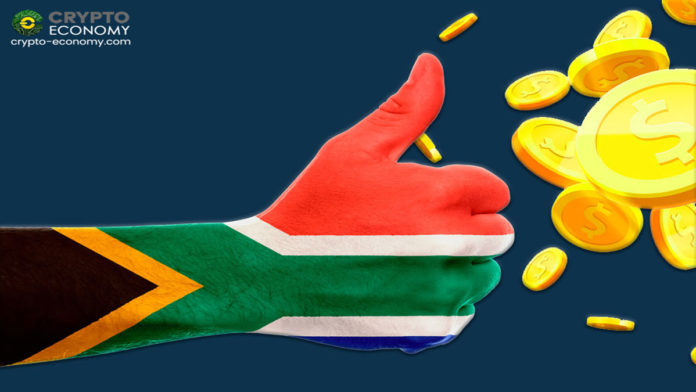 Largest South African Exchange VALR 57 Million Rand in Series A Round Led By 100x Ventures