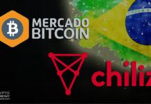Brazilian Exchange, Mercado Bitcoin Adds CHILIZ Sport Token