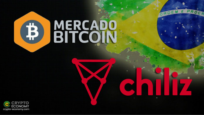 Brazilian Exchange, Mercado Bitcoin Adds CHILIZ Sport Token
