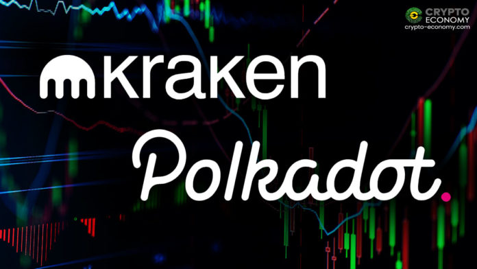 Polkadot [DOT] Trading Starts on Kraken Today, August 18, Attention to Changes