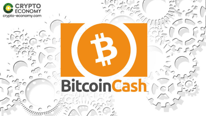 Bitcoin Cash [BCH] Bitcoin.com Published Worries About November Update on Bitcoin Cash Network