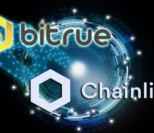 Bitrue Integrates Chainlink Oracle to Provide Accurate Pricing Information