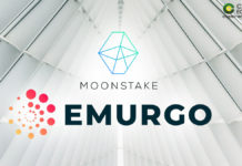 Cardano [ADA] Following Shelley, Emurgo Joins Forces with Moonstake to Increase Staking Adoption
