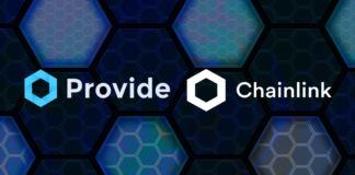Provide and Chainlink Collaborate in Enterprise API Development
