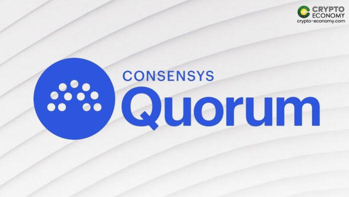 ConsenSys Acquires Quorum Aiming at More Enterprise Blockchain Adoption
