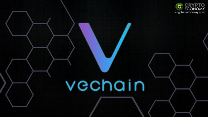 VeChain Partners With Grant Thornton to Offer Blockchain Services in More Industries