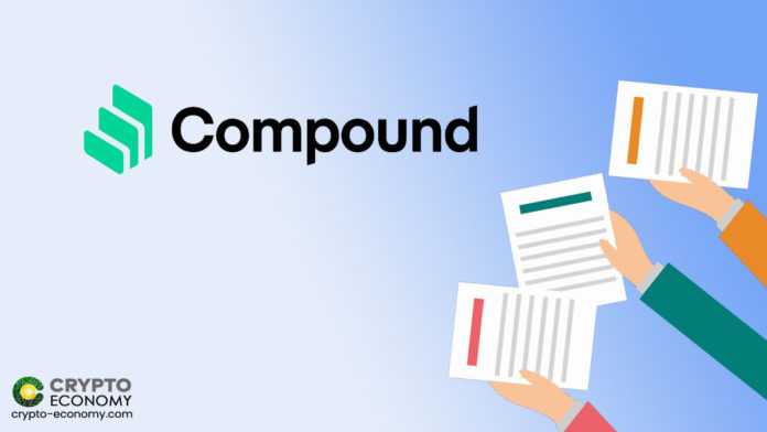 Compound [COMP] Improves Governance Protocol by Introducing Autonomous Proposals