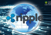 Ripple CEO Garlinghouse: 95% of Investors Are From Outside the U.S.