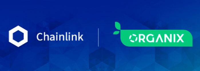 chainlink-organix