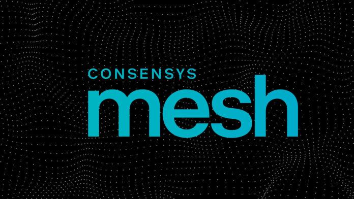 consensys-mesh