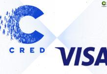 US Digital Asset Lending Platform Cred Joins Visa Fintech Fast Track Program