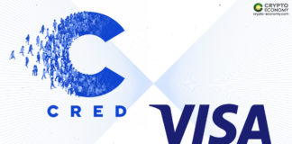 US Digital Asset Lending Platform Cred Joins Visa Fintech Fast Track Program