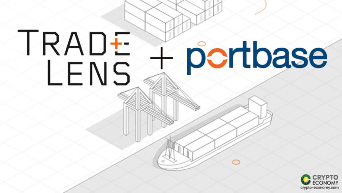 Blockchain Will be Used to Monitor Ports in Amsterdam and Rotterdam