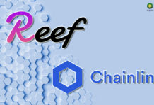 Reef Integrates Chainlink For Its Cross-Chain DeFi Platform