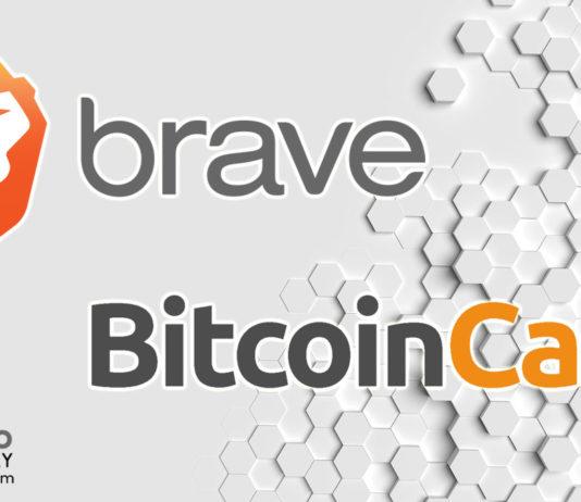 Brave Users Can Now Buy Bitcoin Cash Through Bitcoin.com