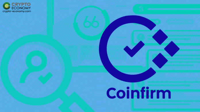 Coinfirm is Integrating Chainlink Oracle to Brings Its AML Compliance Data to DeFi