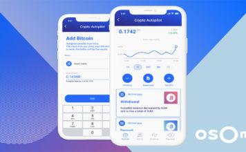 Meet the Crypto Autopilot - A new way to generate Bitcoin returns