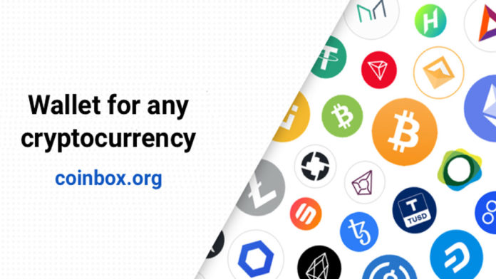 Coinbox.org Adds Cryptocurrency Staking to The Wallet