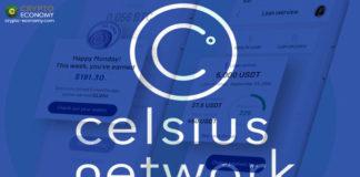Bitfinex Partners With Celsius Network Limited Lending Platform