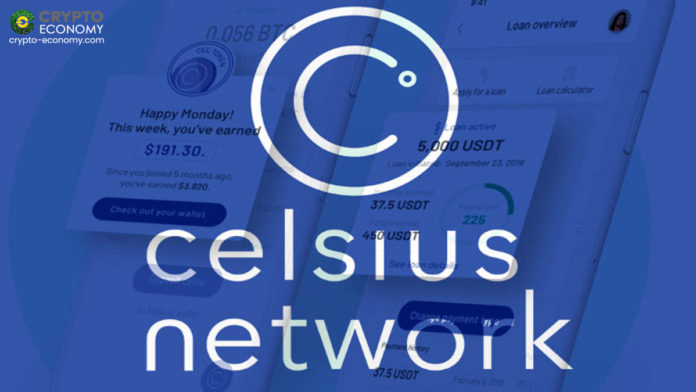 Bitfinex Partners With Celsius Network Limited Lending Platform