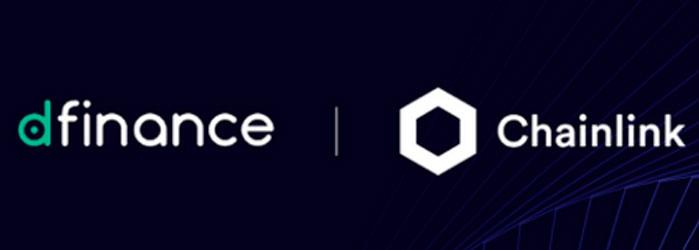 dfinance-chainlink