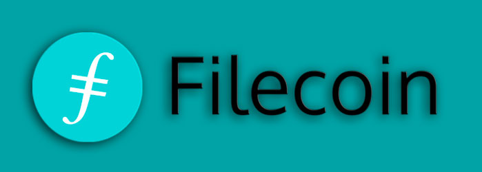 filecoin-ロゴ