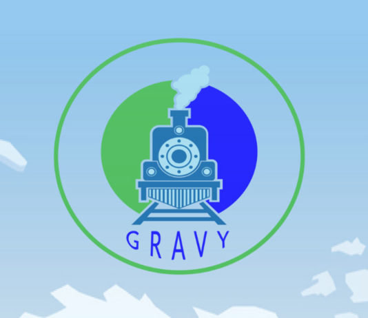 GRAVY - The First HFT DeFi Protocol is Now Live on EOS