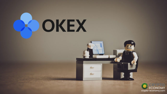OKEx Withdrawals Still Offline, Users Become Increasingly Frustrated