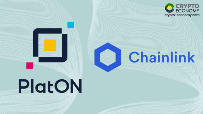 Chainlink is Now the Recommended Oracle Solution on PlatON