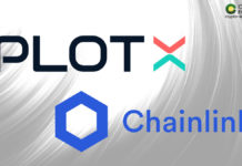 PlotX to Integrate Chainlink BTC and ETH Price Reference Oracles