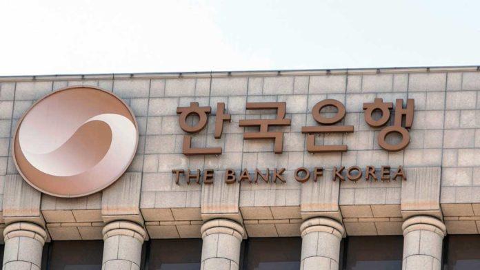 the-bank-of-korea