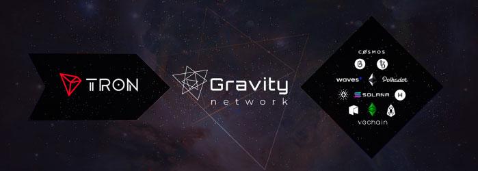 tron-gravity