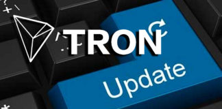 After OKEx's Withdrawal Suspension, Tron Foundation Announces Unlimited 1:1 withdrawal of TRX on OKEx