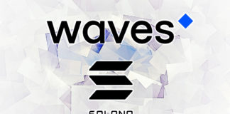 Waves Protocol is Integrating Solana With Its Gravity Protocol