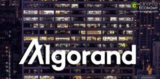 Algorand Launches Algorand Partner Program (APP) to Empower Companies Using Algorand Blockchain