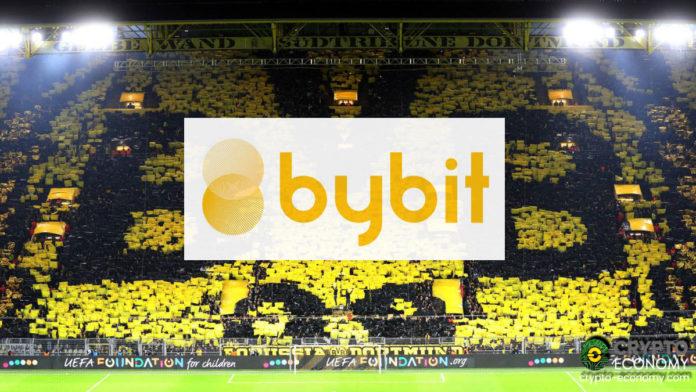 Bybit Announces Partnership With Borussia Dortmund