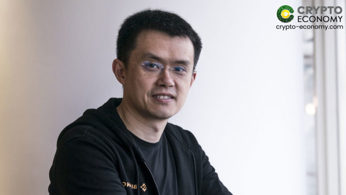 Binance CEO Changpeng Zhao: DeFi Is Here To Stay