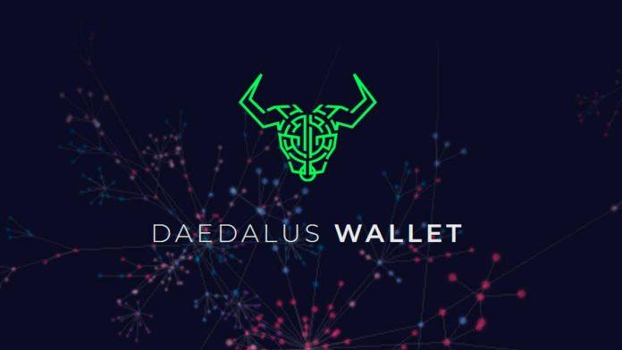 daedalus-wallet