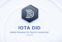 IOTA lanza Identity Alpha, un marco estándar para la identidad digital