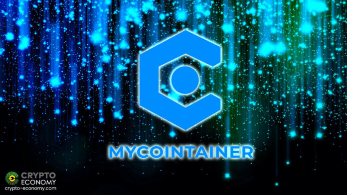 NEM Partnered With the Staking Service Platform MyCointainer