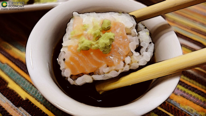 A New Proposal Posted on Sushiswap Forum About Minimal Initial Sushi Offering