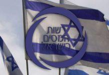 Israeli-Tax-Authority