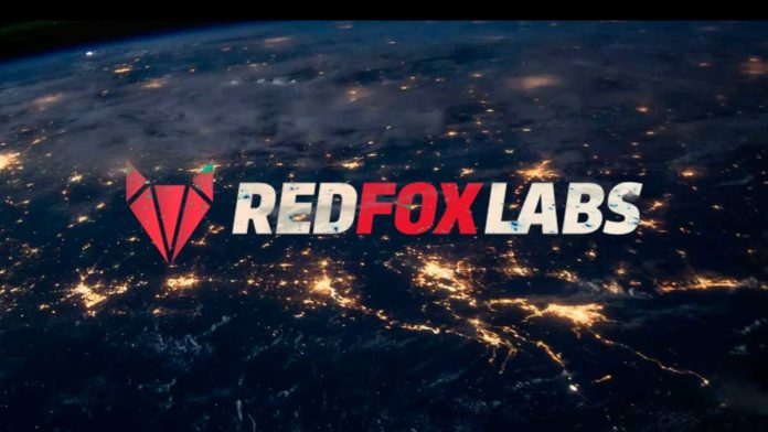 redfoxlabs