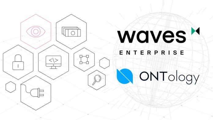 waves-ontology