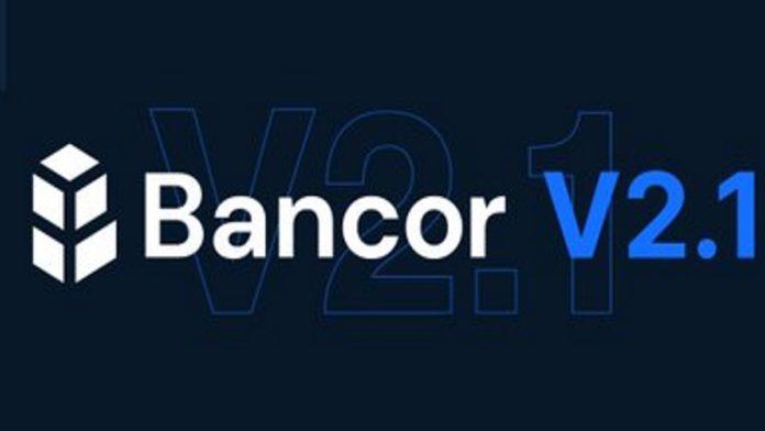 Bancor Published January 2021 Protocol Health Report