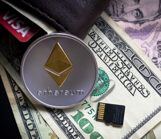Ethereum (ETH) is Now the Second Crypto Asset in the List of World's Top 100 Asset by Market Cap